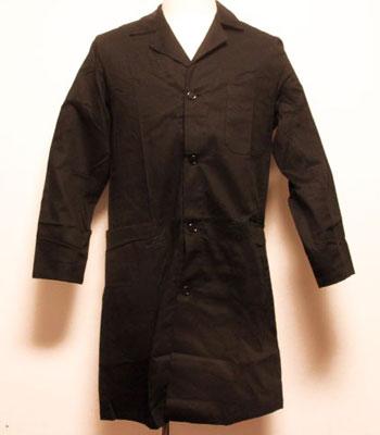 デッドストック イタリア製 ワークコート