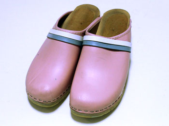 ピンク サボ